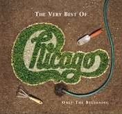 The Very Best Of Chicago - Only The Beginning (2002)
