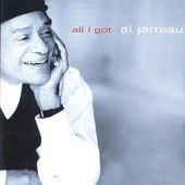 Al  Jarreau: All I Got (2002) bei jpc bestellen!