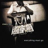 STEELY DAN: Everything Must Go (2003)