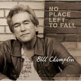Bill Champlin: No Place Left To Fall (2009)